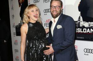 Alison Pill maman : La star canadienne a donné naissance à une petite fille