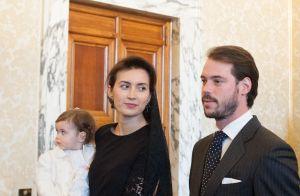Felix et Claire de Luxembourg parents pour la deuxième fois : Leur fils est né