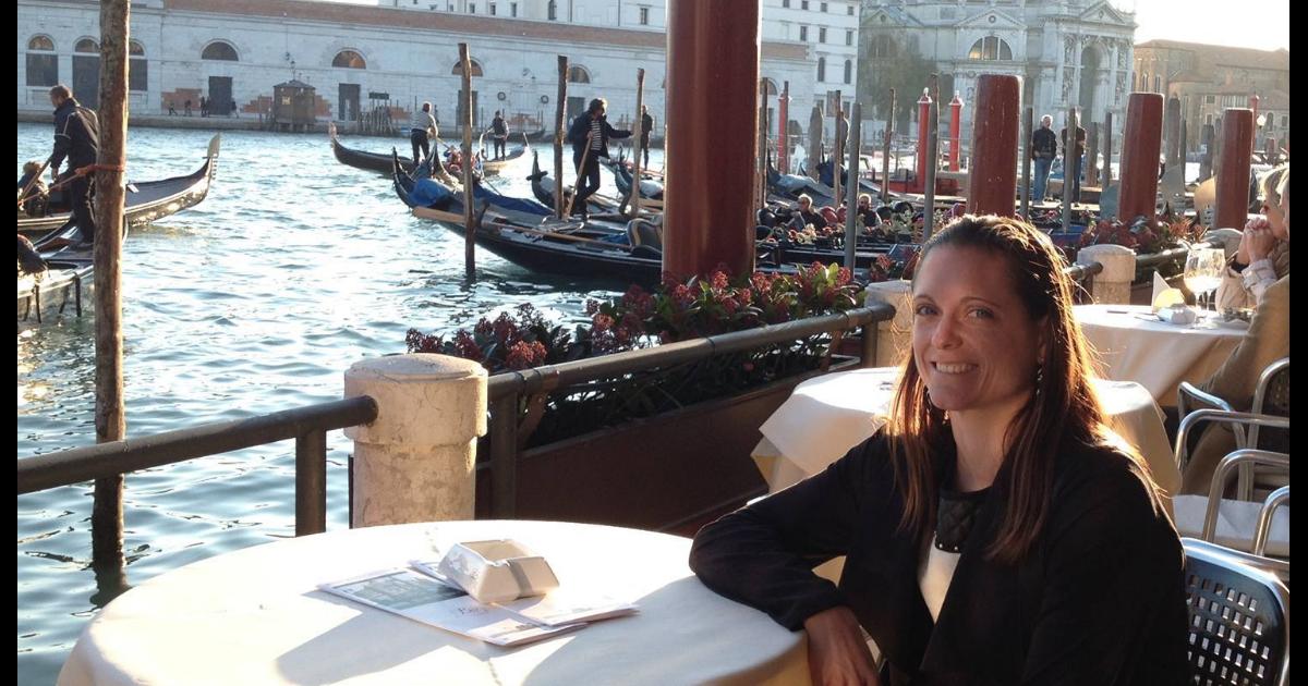 Lisa Skinner En Vacances Photo Publi E Sur Sa Page