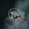 Cirque du soleil : La trapéziste Lisa Skinner chute de 5m en plein spectacle