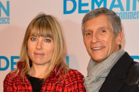 Nagui et Mélanie, Vincent Cerutti et Hapsatou Sy... Couples en folie pour Omar