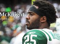 Joe McKnight : La star de NFL sauvagement abattue en pleine rue