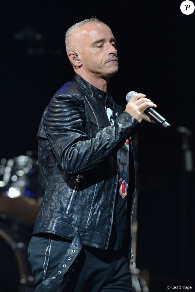 Eros Ramazzotti En Concert Au Hard Rock Seminole Hotel And