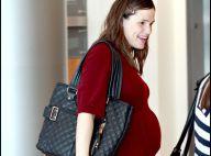 PHOTOS : Scoop ! Violet Affleck-Garner sait marcher... Jennifer Garner souffle un peu !