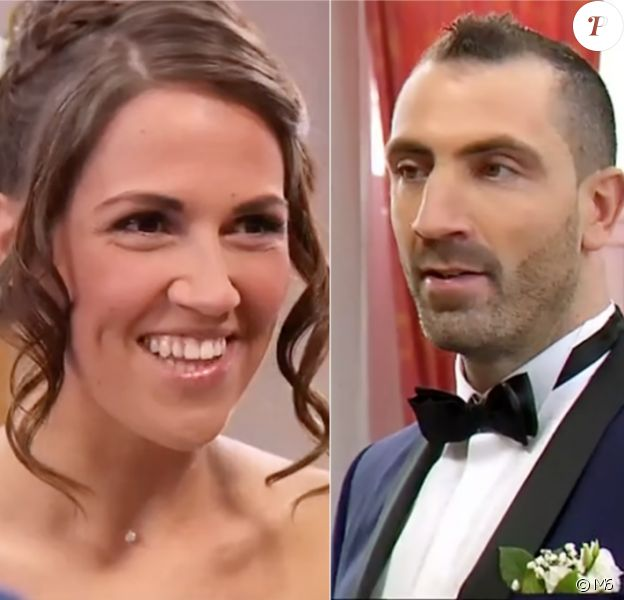 Mariés au premier regard (M6) : Tiffany, qui a épousé Thomas devant les caméras, et Justin, qui entre en scène dans l'épisode 3, alimentent le buzz...