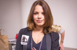 Séverine Ferrer, maman fière : Joshua et Milo ont joué avec de grandes actrices