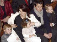 PHOTOS : La ravissante princesse Mary de Danemark câline ses adorables enfants... en attendant le troisième ?