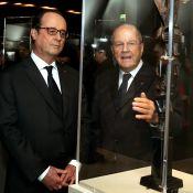 Marc Ladreit de Lacharrière : Le collectionneur dévoile ses trésors