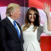 Melania Trump : Les perles que l'on retient de la nouvelle First Lady