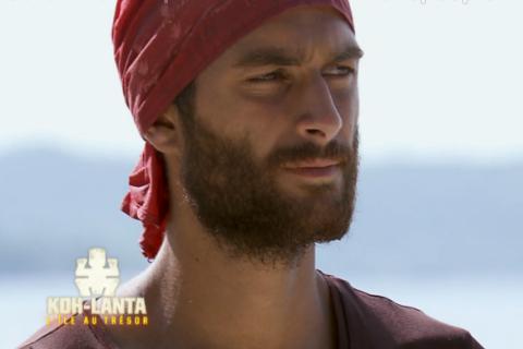 Finale de Koh-Lanta, L'île au trésor : Benoît gagne les poteaux et choisit Jesta