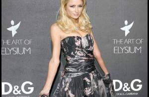 PHOTOS : Paris Hilton et Benji Madden, retour de flamme ?
