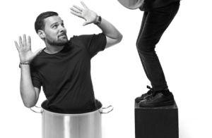 Xavier Pincemin (Top Chef), Yves Camdeborde... Les chefs unis pour un calendrier