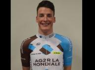 Étienne Fabre : Mort à 20 ans de l'espoir du cyclisme français