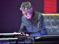 Jean-Michel Jarre en concert à Paris : Une tournée qui se boucle en beauté