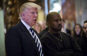 Kanye West et Donald Trump : Rendez-vous surprise au QG du futur président