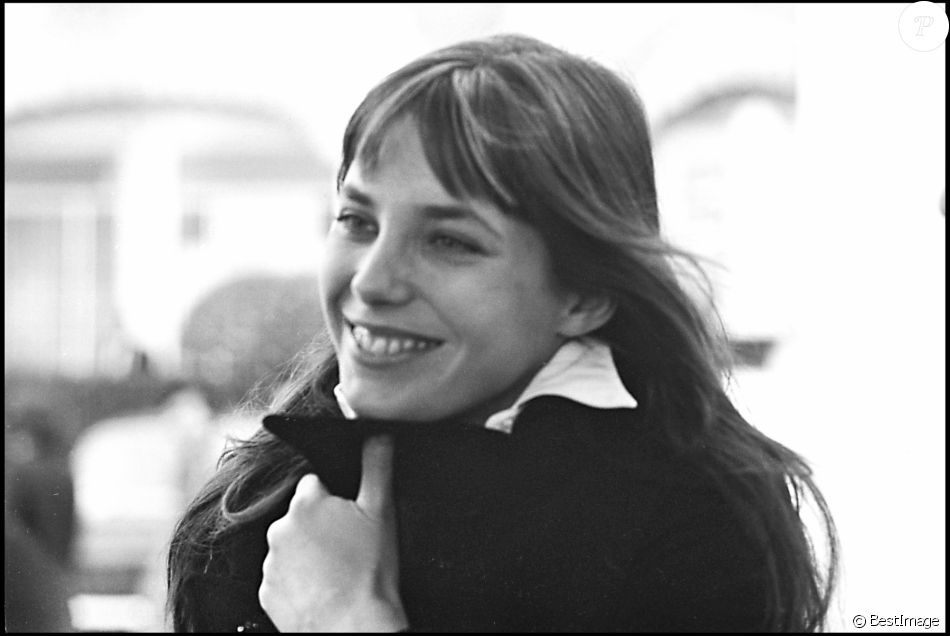 Jane Birkin à Cannes (photo d'archive)