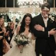 Kaya Scodelario a épousé Benjamin Walker au mois de janvier 2016
