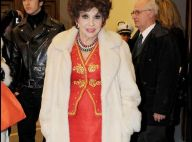 PHOTOS : Gina Lollobrigida, 81 ans, et toujours au top !