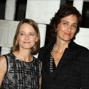 Jodie Foster : Sa femme Alexandra Hedison éloigne une harceleuse flippante...