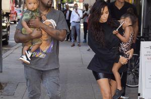 Kim Kardashian : De sortie, elle garde le sourire malgré les rumeurs de divorce