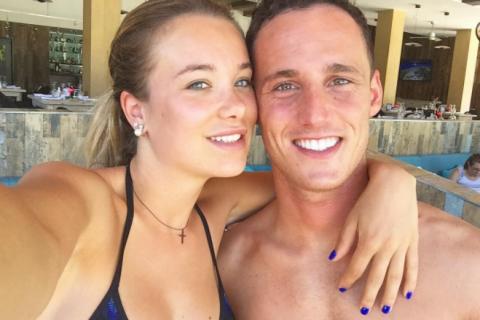 Pol Espargaró : L'émouvante demande en mariage filmée du pilote à Carlota