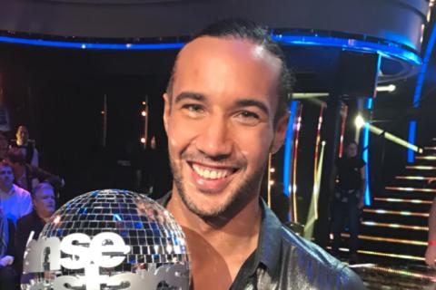 DALS 7 - Laurent Maistret victorieux : Les stars et la toile s'enflamment...