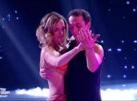 DALS 7, la finale : Belle chute de Grégoire Lyonnet, lâché par Camille Lou