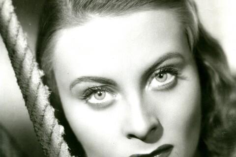 """Mort de Michèle Morgan : """"Les plus beaux yeux du cinéma se sont fermés à jamais"""""""