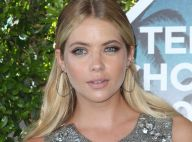 Ashley Benson change de tête : La star de Pretty Little Liars passe au rose