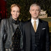 Martin Freeman (Sherlock, Le Hobbit) annonce sa rupture après 15 ans d'amour
