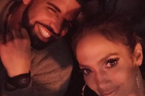 """Jennifer Lopez et Drake en couple ? """"Ils s'apprécient et se respectent beaucoup"""""""