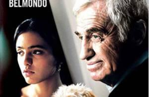 VIDEO : Jean-Paul Belmondo, poignant mais magnifique dans le film de Francis Huster. Regardez !