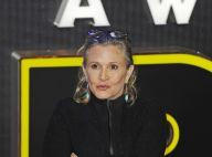 Carrie Fisher victime d'une violente crise cardiaque : Sa mère prend la parole