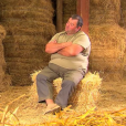 """Jean-Marc, 52 ans, est viticulteur et éleveur de vaches allaitantes en Bourgogne. Candidat de """"L'amour est dans le pré 2017""""."""