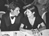Mort de Carrie Fisher - Harrison Ford : Han Solo en deuil pour la princesse Leia