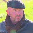 """Christophe (46 ans), vigneron en Bourgogne – Franche-Comté. Candidat de """"L'amour est dans le pré 2017""""."""