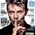 Le magazine Rolling Stone des mois de janvier-février 2017