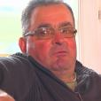 """Roland, 60 ans, est éleveur de vaches allaitantes en Auvergne – Rhône Alpes. Candidat de """"L'amour est dans le pré 2017"""". Décembre 2016."""