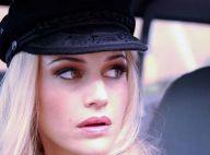 PHOTOS : Carla Gugino : elle aussi, elle veut être porn star ! Au moins trois fois, en plus...