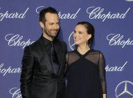 Natalie Portman, enceinte et amoureuse, brille devant une pléiade de stars