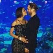 David Guetta : Son Nouvel An romantique à Dubaï avec sa chérie, Jessica Ledon
