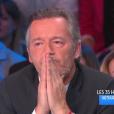 """""""""""Touche pas à mon poste"""", lundi 17 octobre 2016."""""""