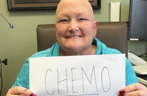 Paris Jackson fière de sa mère : En pleine chimio, elle se bat contre le cancer
