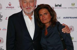 Sylvie Le Bihan : La femme du chef Pierre Gagnaire violée, un récit poignant