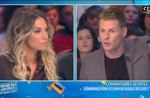 TPMP : Matthieu Delormeau sexiste envers Clio Pajczer, Cyril Hanouna le recadre