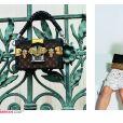 Campagne 'SERIES 6' de Louis Vuitton, par Nicolas Ghesquière. Photo par Bruce Weber.