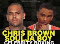 Chris Brown, Soulja Boy : Insultes et menaces, Rihanna et Karrueche impliquées
