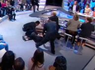 Le Grand Journal : Sveva Alviti fait un malaise en direct, des images terribles