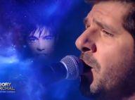 """Grégory Lemarchal, """"Pour mieux s'aimer"""" : Patrick Fiori donne vie à sa chanson"""