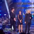 Image de la soirée Grégory Lemarchal : Dix ans après, l'histoire continue, le 7 janvier 2017 au Zénith de Paris et sur TF1, au cours de laquelle Patrick Fiori a interprété - accompagné au piano par Yvan Cassar - Pour mieux s'aimer, chanson inédite de Grégory Lemarchal.